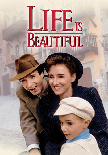 Life Is Beautiful زندگی زیباست