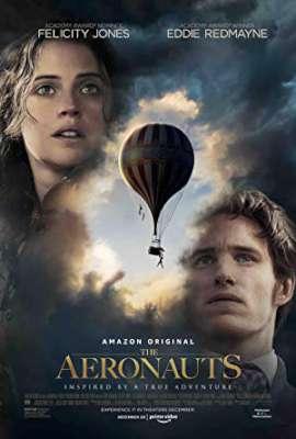The Aeronauts هوانوردان