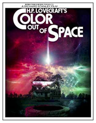 دانلود Color Out of Space رنگ از فضا