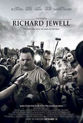 Richard Jewell ريچارد جول