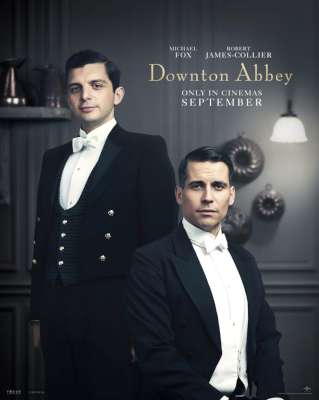 Downton Abbey دانتون ابي