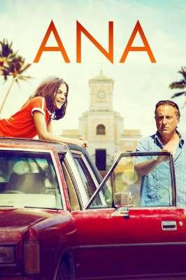 Ana آنا