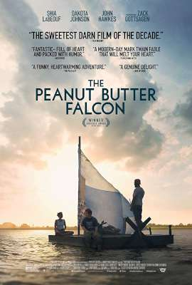 دانلود The Peanut Butter Falcon