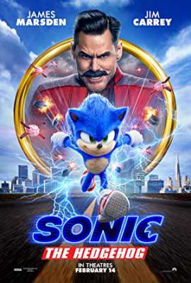 Sonic the Hedgehog سونیک خارپشت