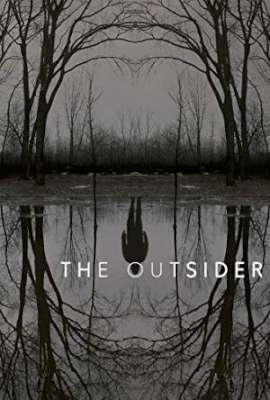 The Outsider بيگانه
