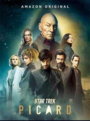 Star Trek: Picard پیشتازان فضا: پيکارد