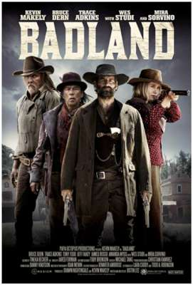 Badland سرزمين بد