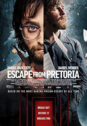 Escape from Pretoria فرار از پرتوریا