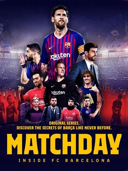 Matchday روز بازی با روایت عادل فردوسی پور