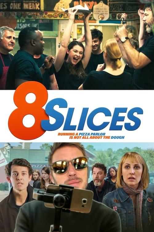 8 Slices 8 برش