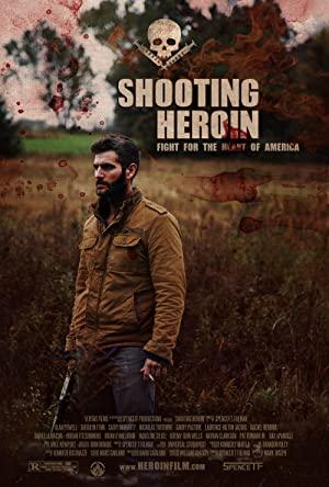 Shooting Heroin تزریق هروئین