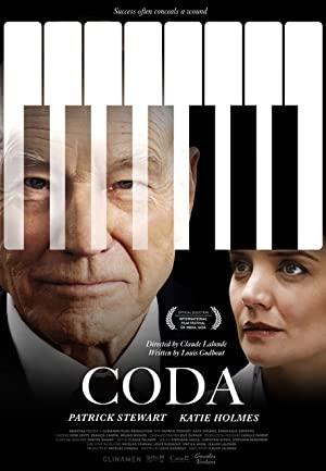 Coda کودا