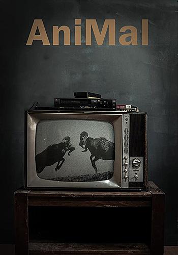 Animal حیوان (به همراه پشت صحنه)