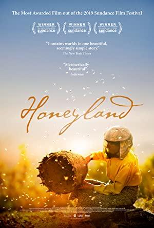 Honeyland سرزمین عسل