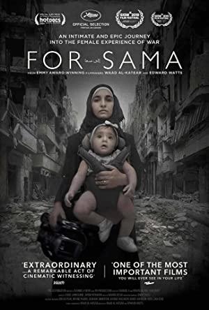 For Sama برای سما