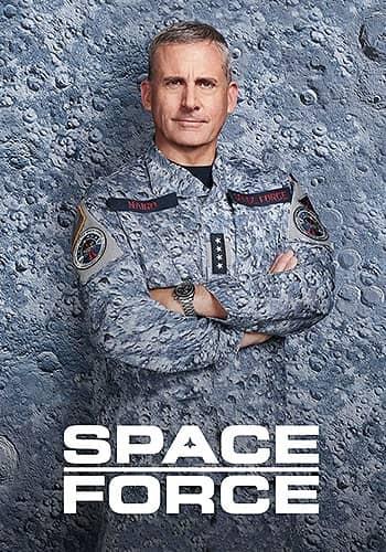 Space Force نیروی فضایی