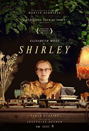 Shirley شرلی