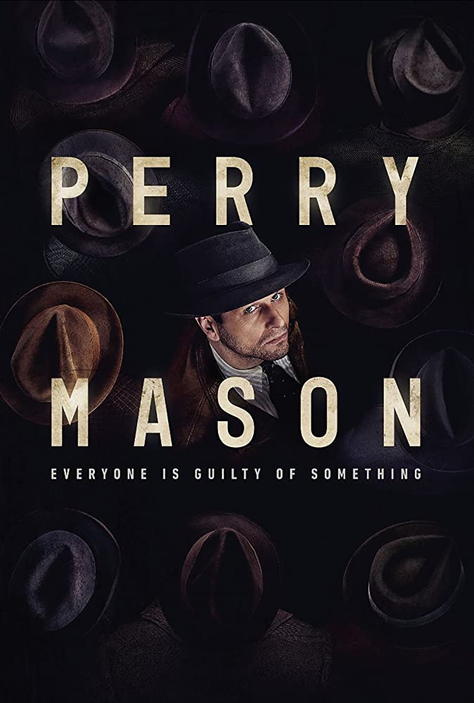 Perry Mason پری میسون