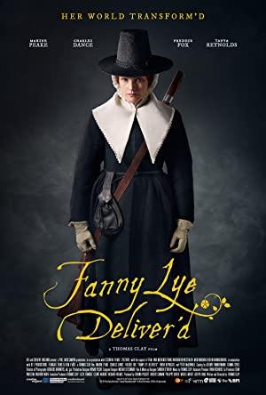 Fanny Lye Deliverd  آزادی فانی لی