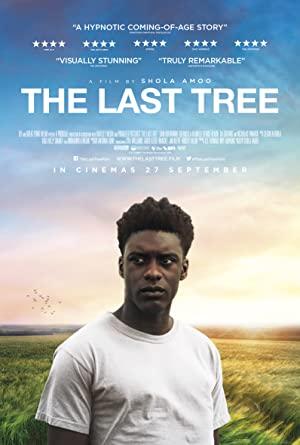 The Last Tree آخرین درخت