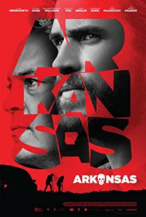 Arkansas آرکانزاس