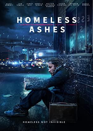 Homeless Ashes خاکستر بی خانمان