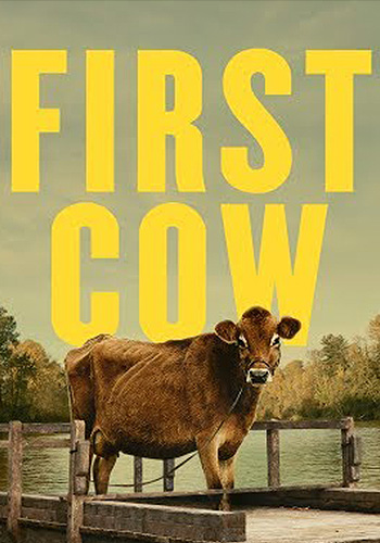 First Cow اولین گاو