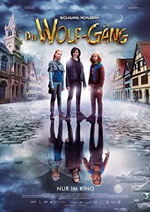 تماشای The Magic Kids - Three Unlikely Heroes جادو بچه ها: سه قهرمان غیرمترقبه