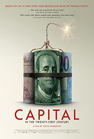 Capital in the Twenty-First Century سرمایه در قرن بیست و یکم