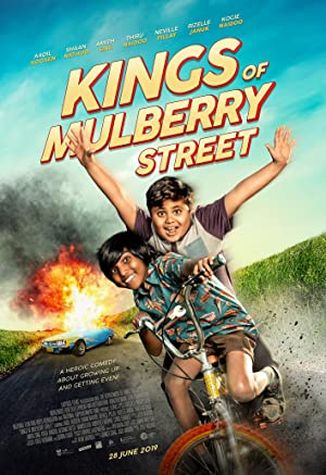Kings of Mulberry Street پادشاهان خیابان مالبری