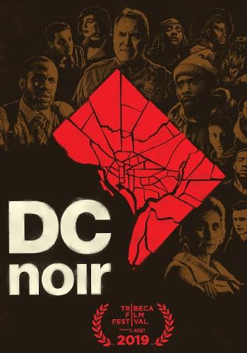 DC Noir دی سی نوآر