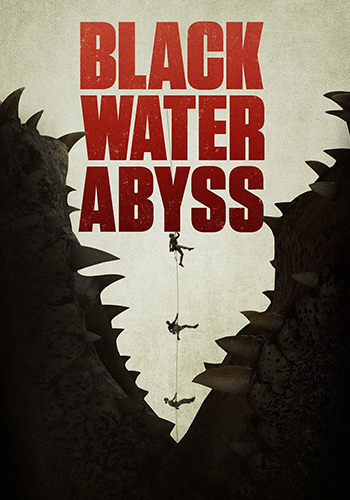 Black Water: Abyss آب سیاه : پرتگاه