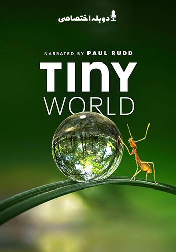 Tiny World دنیای کوچک