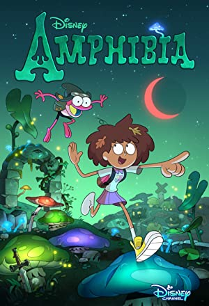 Amphibia آمفیبیا
