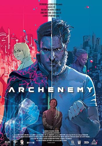 Archenemy دشمن بزرگ