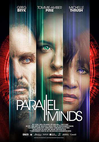 Parallel Minds ضمیر هماهنگ