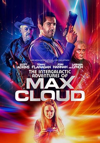 The Intergalactic Adventures of Max Cloud ماجراهای بین کهکشانی