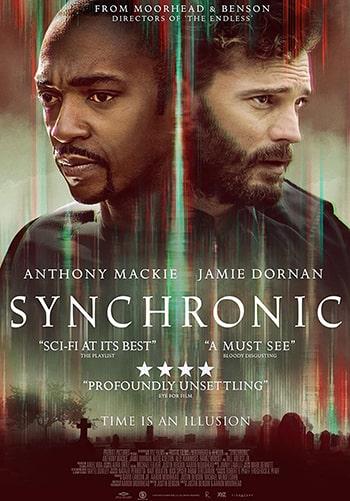 Synchronic  همزمان