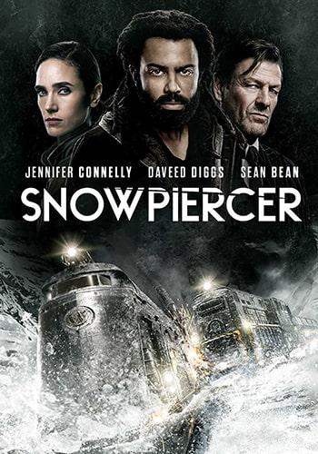 Snowpiercer برف شکن