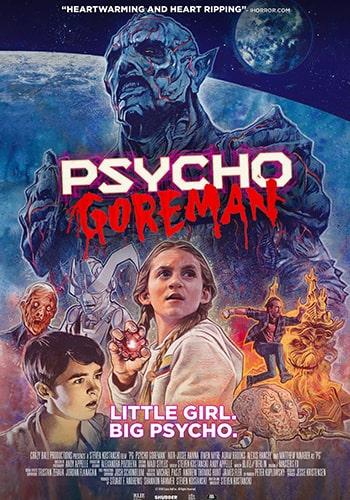 Psycho Goreman گورمن روانی