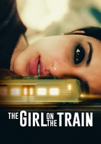 The Girl on the Train دختری در قطار