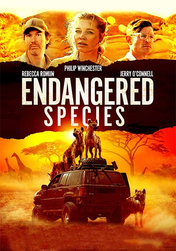 Endangered Species گونه های در حال انقراض