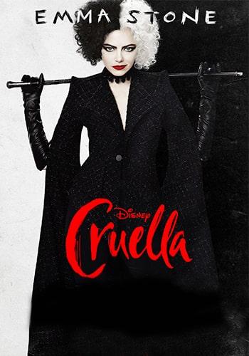 تماشای Cruella کروئلا
