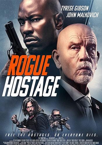 تماشای Rogue Hostage گروگان سرکش