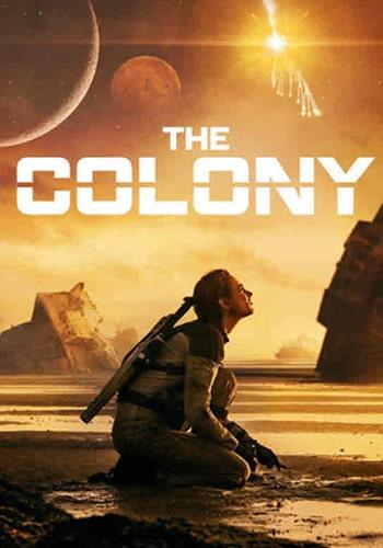The Colony زیستگاه