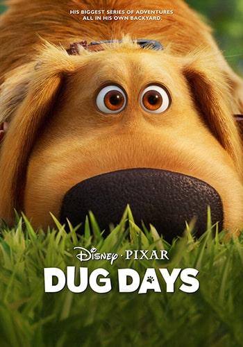Dug Days روزهای داگ