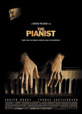 The Pianist پيانيست