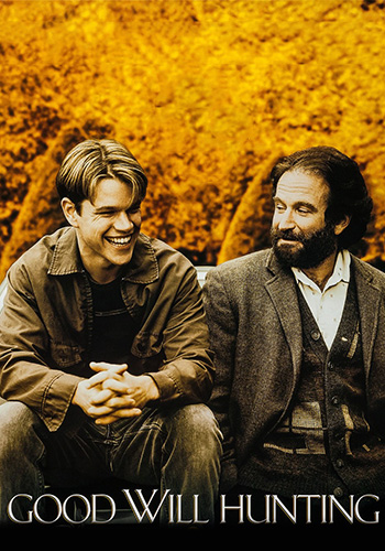 Good Will Hunting ويل هانتينگ نابغه