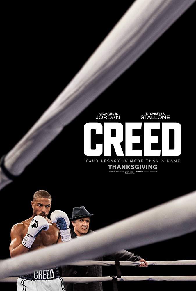 Creed کريد