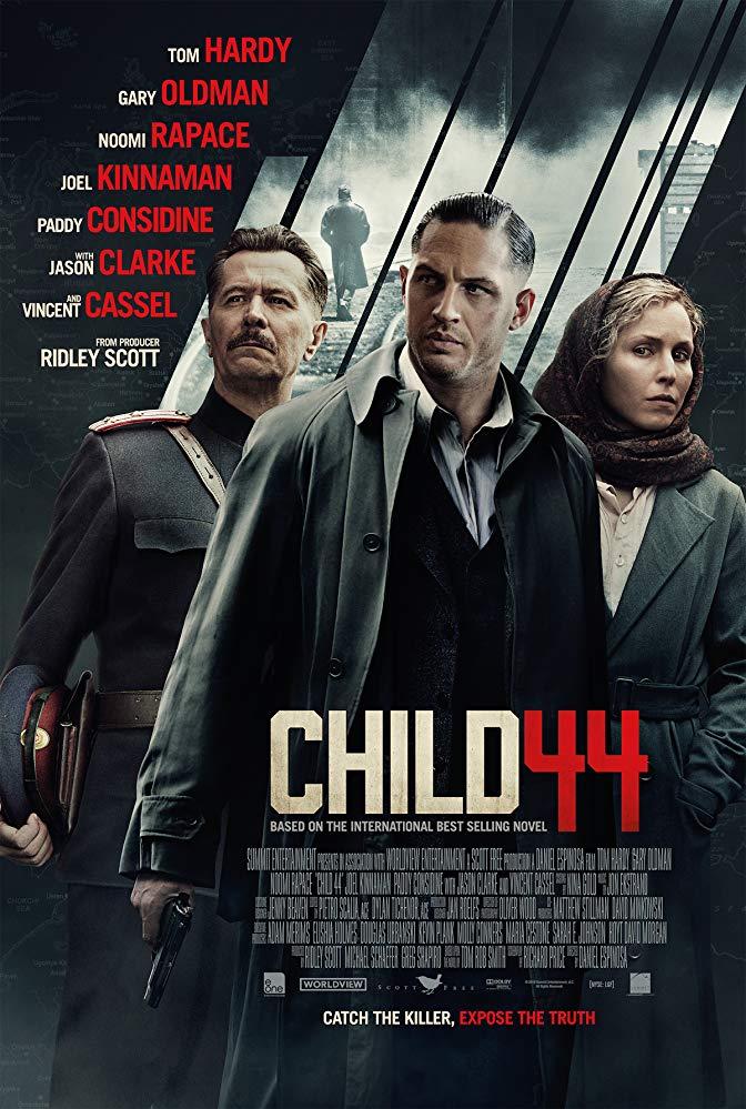 Child 44 کودک 44